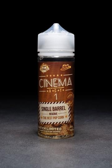 E-liquide Cinema Act 1 CLOUDS OF ICARUS - ICI ET VAP