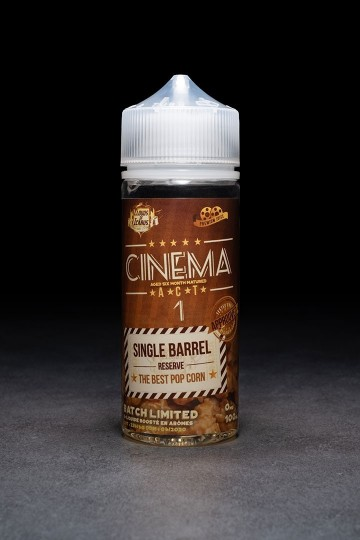E-liquide Cinema Act 1 100ml CLOUDS OF ICARUS - ICI ET VAP
