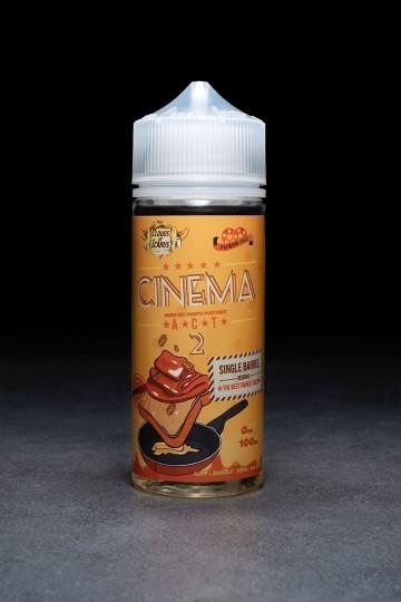 E-liquide Cinema Acte 2 100ml CLOUDS OF ICARUS - ICI ET VAP