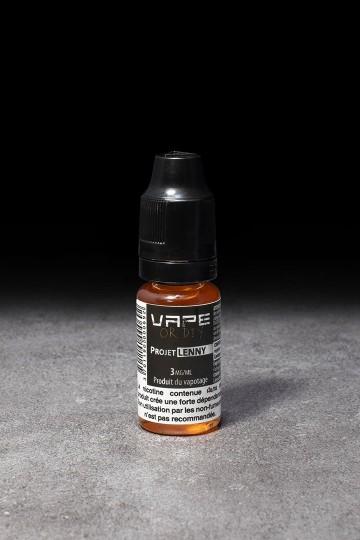 E-liquide Projet Lenny Vape or Diy REVOLUTE - ICI ET VAP