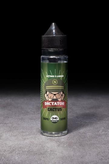E-liquide Cactus 50ml SAVOUREA - ICI ET VAP