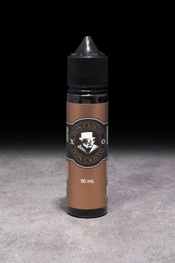 E-liquide Don Cristo XO 50ml PGVG LABS - ICI ET VAP