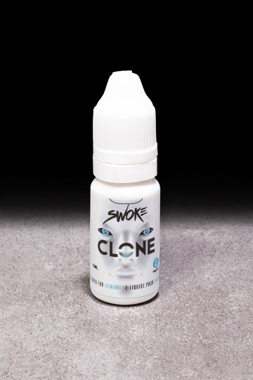 E-liquide Clone 10ml SWOKE - ICI ET VAP