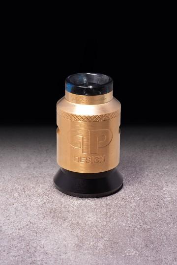 Kali V2 Brass Edition RDA RSA QP DESIGN - ICI ET VAP