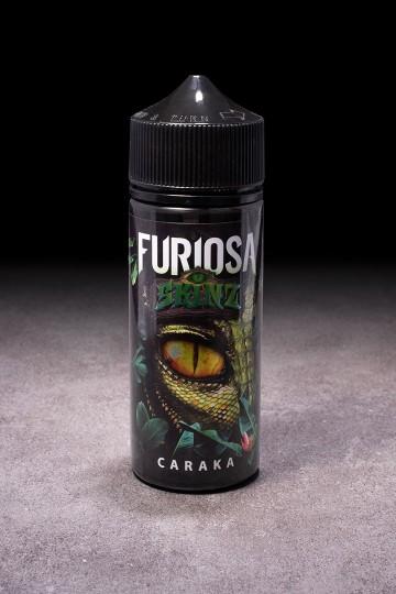 E-liquide Caraka 80ml FURIOSA SKINZ - ICI ET VAP