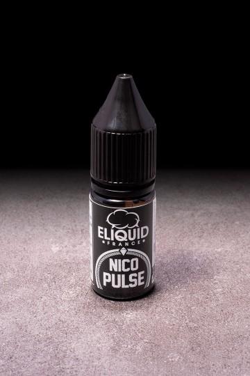 Booster 50/50 Nico Pulse ELIQUID France ICI ET VAP