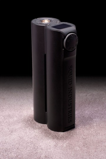 Box Double Barrel V3 SQUID INDUSTRIES ICI ET VAP