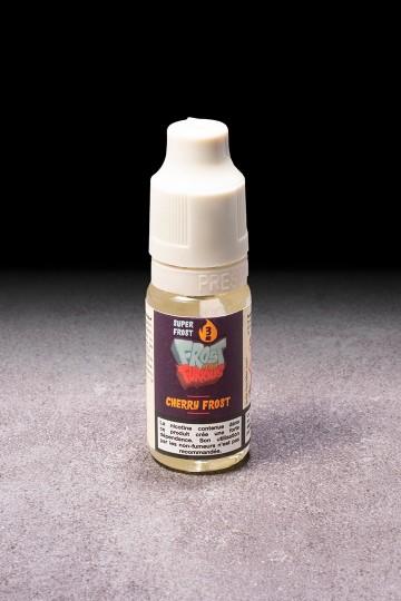 E-liquide Cherry Frost 10ml Super Frost PULP -  ICI ET VAP
