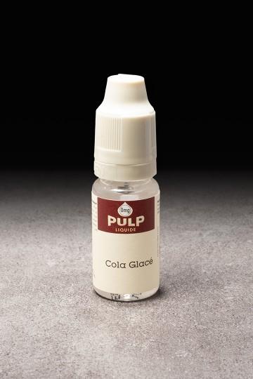 Cola Glacé PULP ICI ET VAP