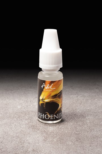E-liquide Phoenix 10ml ARÔMES ET LIQUIDES - ICI ET VAP