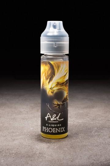 E-liquide Phoenix 50ml ARÔMES ET LIQUIDES - ICI ET VAP