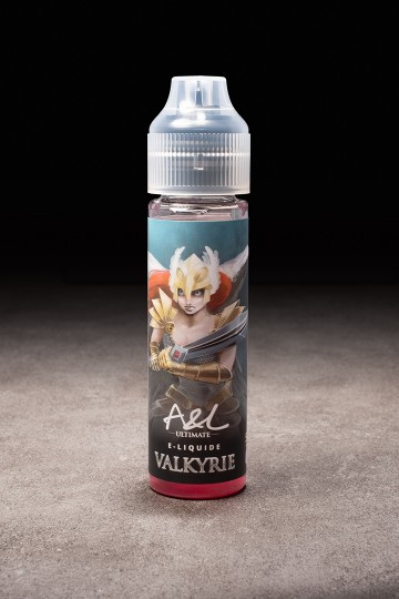 E-liquide Valkyrie 50ml ARÔMES ET LIQUIDES - ICI ET VAP