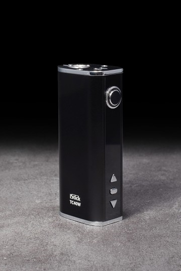 Batterie Istick Tc40W ELEAF - ICI ET VAP