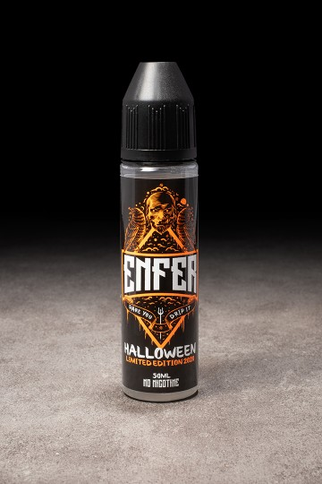 E-liquide Enfer Halloween 50ml VAPE 47 - ICI ET VAP