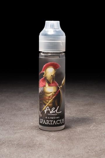 E-liquide Spartacus 50ml ARÔMES ET LIQUIDES - ICI ET VAP