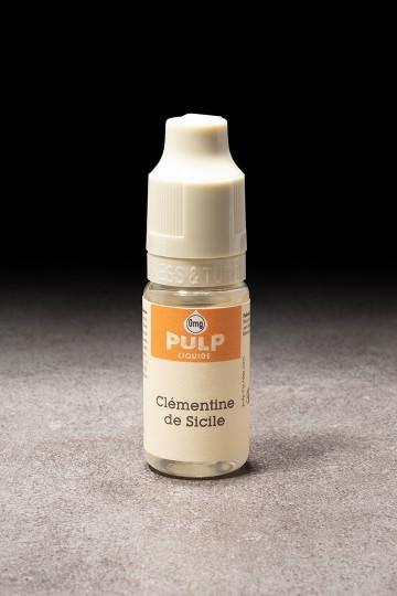 E-liquide Clémentine de Sicile 10ml PULP - ICI ET VAP