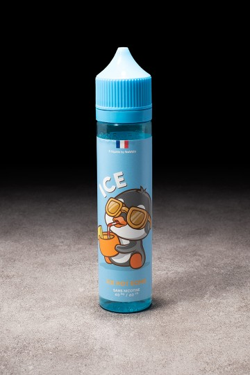 E-liquide Hot Bomb 50ml ICE BOBBLE - ICI ET VAP