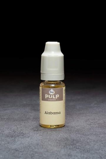 E-liquide Alabama 10ml PULP - ICI ET VAP