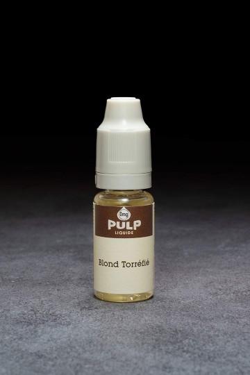 E-liquide Blond Torréfié 10ml PULP - ICI ET VAP