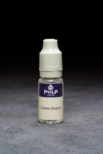 Cassis Exquis PULP ICI ET VAP