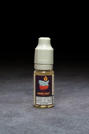 E-liquide Cherry Frost PULP - ICI ET VAP