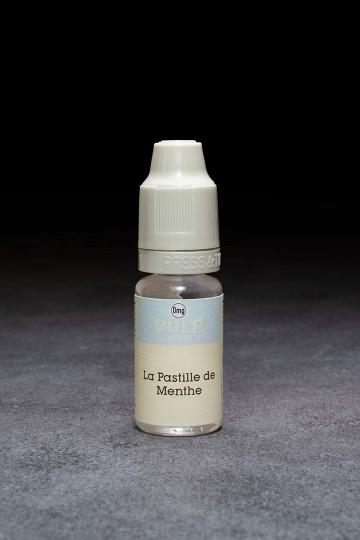 E-liquide La Pastille de Menthe 10ml PULP - ICI ET VAP