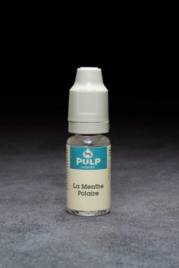 E-liquide La Menthe Polaire 10ml PULP - ICI ET VAP