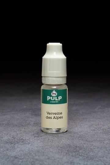 E-liquide Verveine des Alpes 10ml PULP - ICI ET VAP