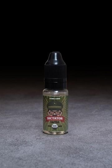 E-liquide Cactus 10ml Dictator SAVOUREA - ICI ET VAP