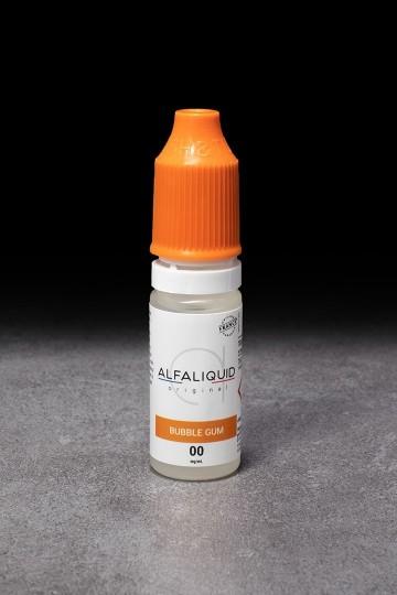 E-liquide Bubble Gum ALFALIQUID - ICI ET VAP