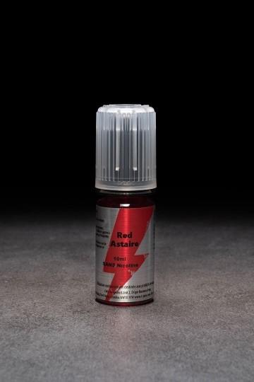 E-liquide Red Astaire 10ml T-JUICE - ICI ET VAP