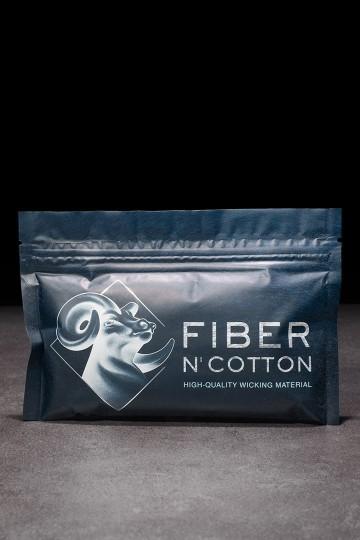 Coton Fiber n'Cotton FIBER N'COTTON ICI ET VAP