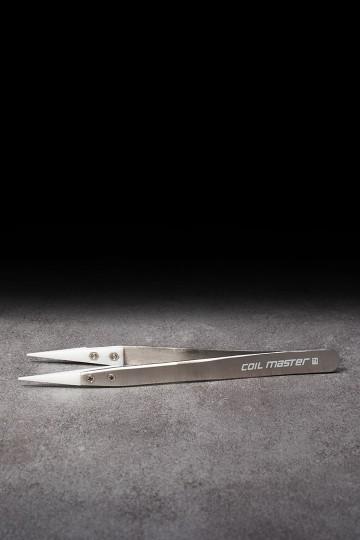 Pince céramique COIL MASTER - ICI ET VAP