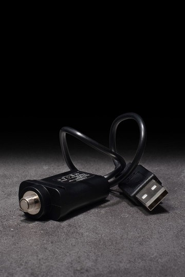 Chargeur USB Spinner  ICI ET VAP