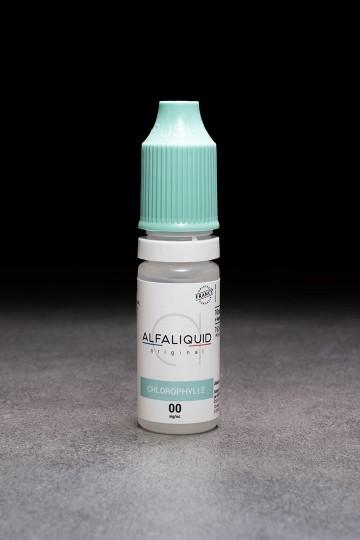 Chlorophylle ALFALIQUID ICI ET VAP